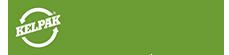 kelpak logo zielone